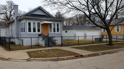 450 S Desplaines Street, Joliet, IL 60436 - #: 09907726
