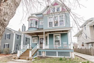 205 S Catherine Avenue, La Grange, IL 60525 - #: 09907768