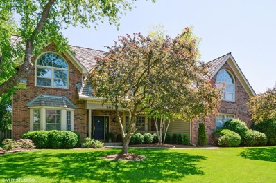 806 STEEPLECHASE Road, St. Charles, IL 60174 - MLS#: 09907812