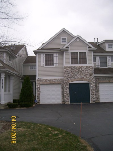 21345 Windy Hill Drive UNIT 21345, Frankfort, IL 60423 - #: 09907869