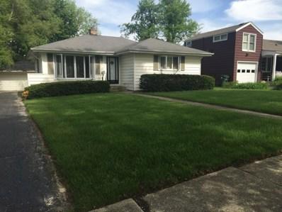 107 S Ash Street, Palatine, IL 60067 - MLS#: 09907880