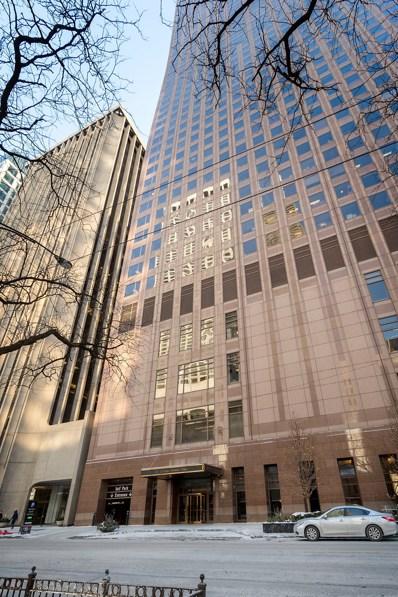 161 E Chicago Avenue UNIT 53H, Chicago, IL 60611 - #: 09907888