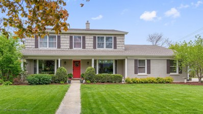 449 Briargate Terrace, Hinsdale, IL 60521 - MLS#: 09907964