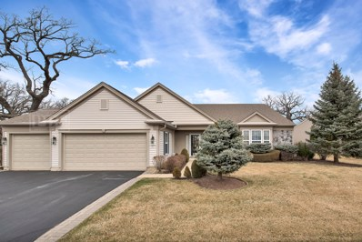 14050 Lavender Street, Huntley, IL 60142 - MLS#: 09907992