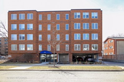 355 W Miner Street UNIT 3D, Arlington Heights, IL 60005 - #: 09908040