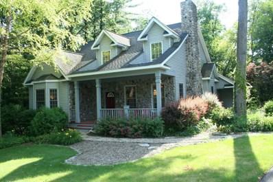 3487 BURR OAK Lane, Island Lake, IL 60042 - MLS#: 09908049