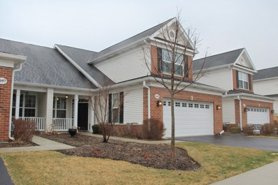 1055 Broadmoor Drive, Elgin, IL 60124 - MLS#: 09908052