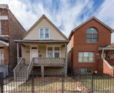 7320 S University Avenue, Chicago, IL 60619 - MLS#: 09908066