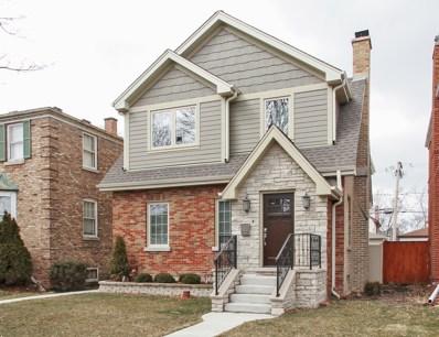 7334 W Farwell Avenue, Chicago, IL 60631 - MLS#: 09908112