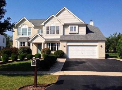 6100 Oakmont Lane, Gurnee, IL 60031 - MLS#: 09908132