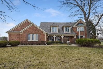 20730 N Landmark Lane, Deer Park, IL 60010 - MLS#: 09908197
