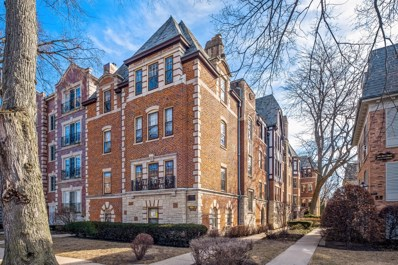1929 Sherman Avenue UNIT 3E, Evanston, IL 60201 - #: 09908239