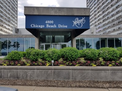 4800 S Chicago Beach Drive UNIT 402S, Chicago, IL 60615 - #: 09908246