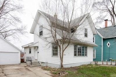 422 Saint Charles Street, Elgin, IL 60120 - MLS#: 09908259