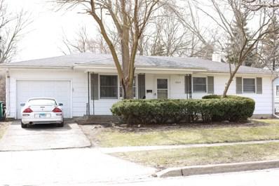 1809 Oak Street, St. Charles, IL 60174 - MLS#: 09908297