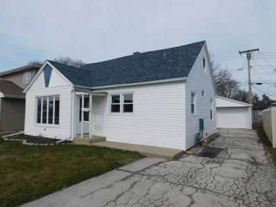 5634 State Road, Burbank, IL 60459 - MLS#: 09908317