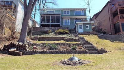 5407 E Lake Shore Drive, Wonder Lake, IL 60097 - MLS#: 09908325