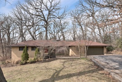 6344 Blackhawk Trail, Indian Head Park, IL 60525 - MLS#: 09908382
