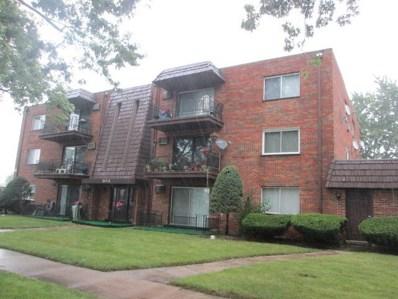 903 Elder Road UNIT 10, Homewood, IL 60430 - MLS#: 09908399