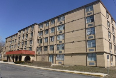 4280 W Ford City Drive UNIT 501, Chicago, IL 60652 - MLS#: 09908402