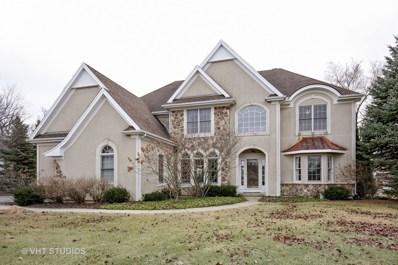 9050 Lynwood Lane, Lakewood, IL 60014 - #: 09908408