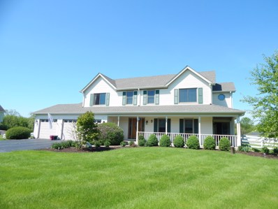 6N396  Clydesdale Court, Campton Hills, IL 60175 - MLS#: 09908418