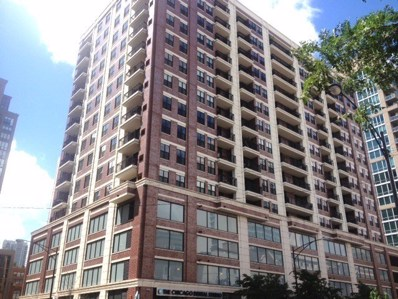 451 W Huron Street UNIT P14, Chicago, IL 60654 - #: 09908419