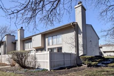1034 Emerald Drive, Schaumburg, IL 60173 - #: 09908434
