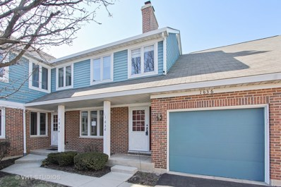 1636 E Clayton Court, Arlington Heights, IL 60004 - #: 09908495