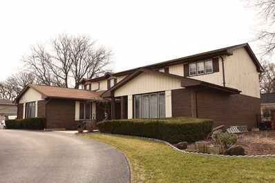 12800 S Pottawatomi Court, Palos Heights, IL 60463 - MLS#: 09908545