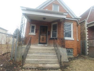 915 N Saint Louis Avenue, Chicago, IL 60651 - MLS#: 09908638