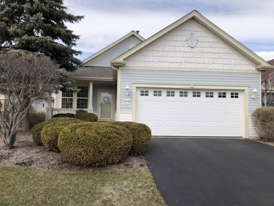 13230 Drendel Road, Huntley, IL 60142 - #: 09908665