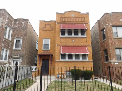 7839 S Paulina Street, Chicago, IL 60620 - MLS#: 09908671