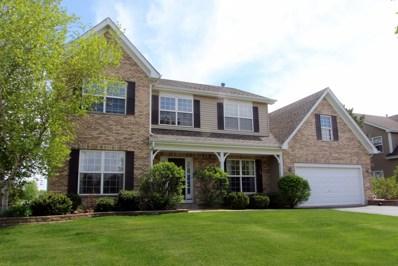 1231 Fieldstone Drive, Crystal Lake, IL 60014 - MLS#: 09908681