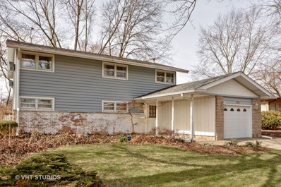 353 Waverly Street, Park Forest, IL 60466 - MLS#: 09908690