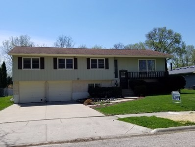 3913 Grand Avenue, Mchenry, IL 60050 - MLS#: 09908705