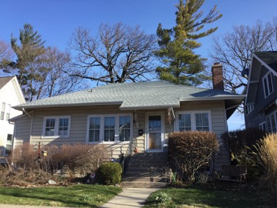 1134 Oakwood Avenue, Wilmette, IL 60091 - MLS#: 09908711
