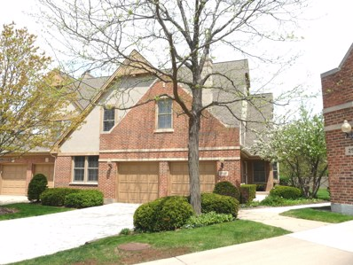 2502 Windrush Lane, Northbrook, IL 60062 - #: 09908920