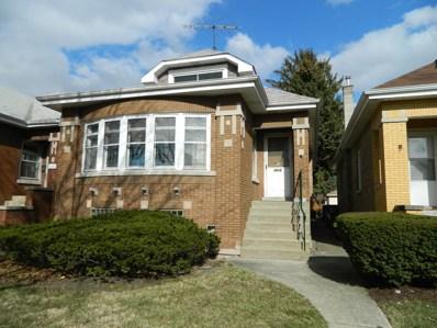 1813 Wisconsin Avenue, Berwyn, IL 60402 - MLS#: 09908950
