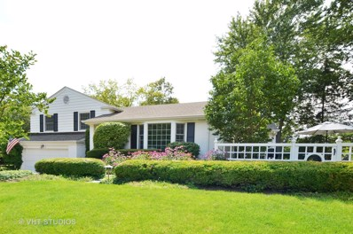 1208 Jeffrey Court, Northbrook, IL 60062 - #: 09908962
