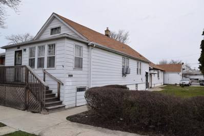 15835 Woodbridge Avenue, Harvey, IL 60426 - MLS#: 09909002