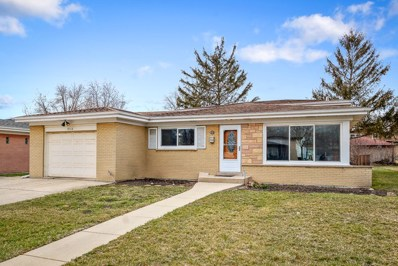 9514 Overhill Avenue, Morton Grove, IL 60053 - MLS#: 09909023