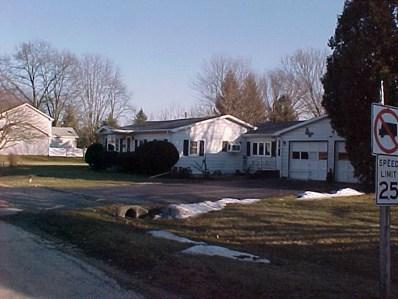 140 E Grove Street, Capron, IL 61012 - MLS#: 09909024