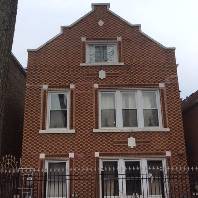 2749 S Trumbull Avenue, Chicago, IL 60623 - MLS#: 09909056