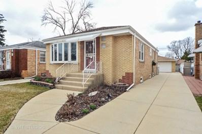 3522 Elder Lane, Franklin Park, IL 60131 - MLS#: 09909072