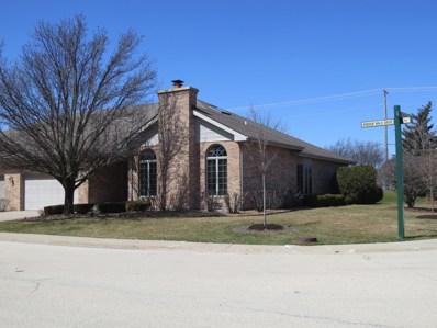 9118 Arbour Walk Drive, Frankfort, IL 60423 - MLS#: 09909095