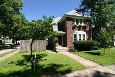 1827 N Church Street, Rockford, IL 61103 - #: 09909138