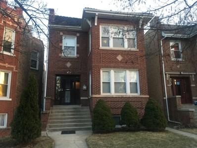 4915 W Cullom Avenue, Chicago, IL 60641 - MLS#: 09909189