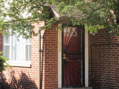 9702 S Merrion Avenue, Chicago, IL 60617 - MLS#: 09909254