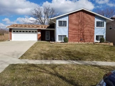 5923 Ross Drive, Woodridge, IL 60517 - #: 09909267